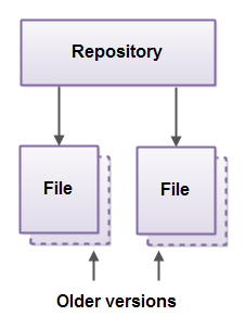 A Git Repository
