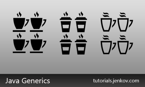 What are generics? A simple generics example java se 6 page.
