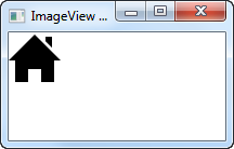 A JavaFX ImageView component displayed in the scene graph.