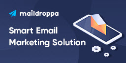 Maildroppa - Smart Email Marketing Solution